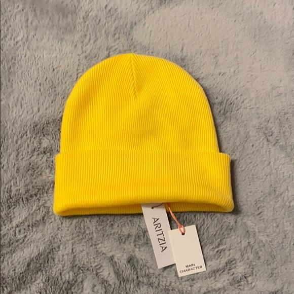 NWT Aritzia Hat